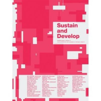 Sustain and Develop 9780692000885