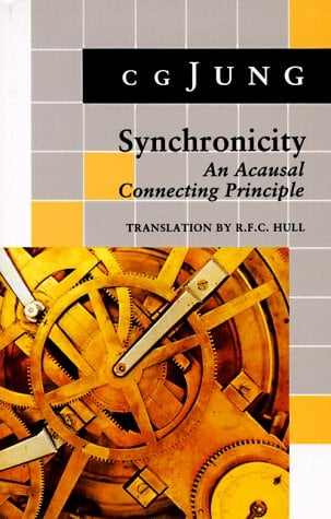 Synchronicity: An Acausal Connecting Principle. (from Vol 8. Collected Works) - Jung, Carl Gustav / Jung, C. G. / Adler, G.