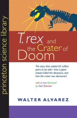 T. rex and the Crater of Doom 9780691131030