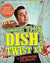 Take This Dish and Twist It 2558895