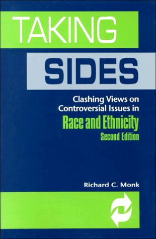 Taking Sides - 2nd Edition