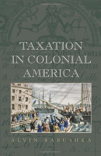 Taxation in Colonial America 9780691133454