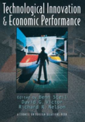 Technological Innovation and Economic Performance 9780691088747