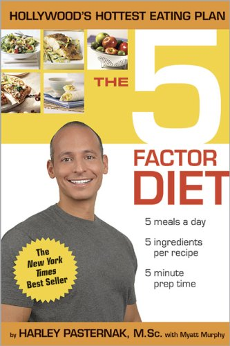 The 5 Factor Diet 9780696232244