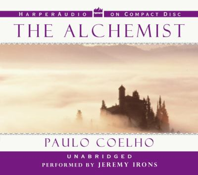 The Alchemist CD: The Alchemist CD