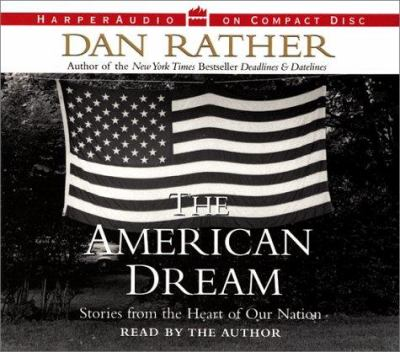 The American Dream: The American Dream 9780694525515