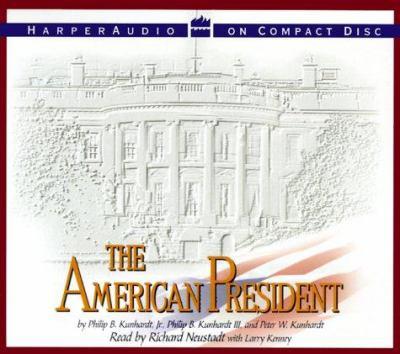 The American President: American President, the 9780694523085