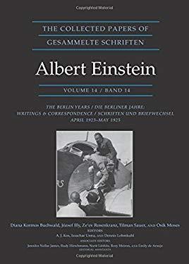 The Collected Papers of Albert Einstein, Volume 1: The Early Years, 1879-1902 - Einstein, Albert / Stachel, John / Schulmann, Robert