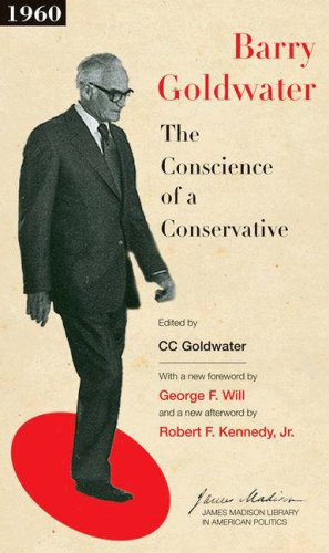 The Conscience of a Conservative 9780691131177