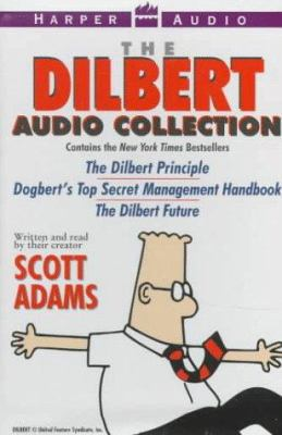 The Dilbert Boxed Gift Set (3 Titles) 9780694518937