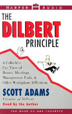 The Dilbert Principle 9780694516926