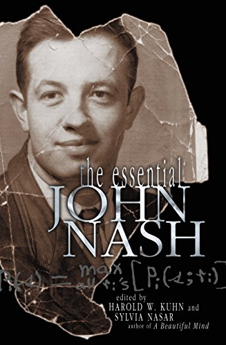 The Essential John Nash 9780691095271