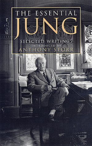 The Essential Jung: Selected Writings Introduced by Anthony Storr 9780691029351