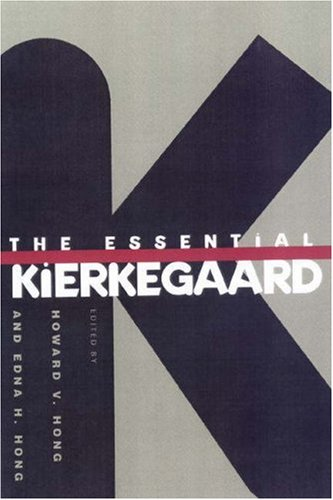The Essential Kierkegaard 9780691019406