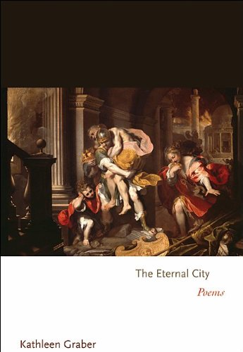 The Eternal City 9780691146096