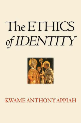 The Ethics of Identity 9780691130286