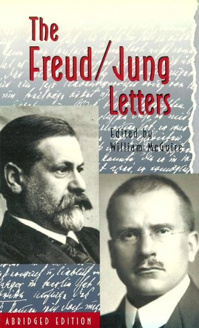 The Freud/Jung Letters: The Correspondence Between Sigmund Freud and C. G. Jung. (Abridged Edition) 9780691036434