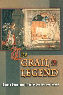 The Grail Legend 9780691002378