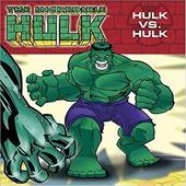 The Hulk vs. Hulk 2558657