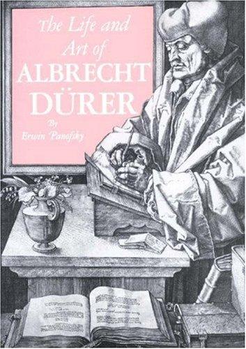 The Life and Art of Albrecht Durer