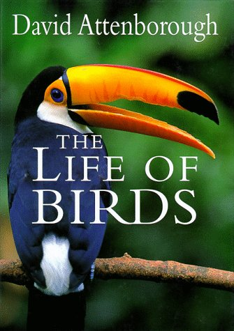 The Life of Birds 9780691016337