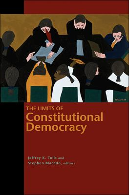 The Limits of Constitutional Democracy: 9780691147345