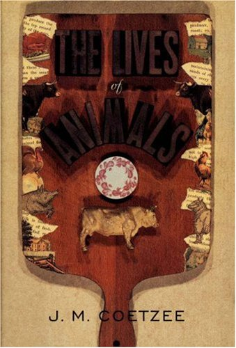 The Lives of Animals 9780691070896