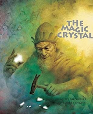 The Magic Crystal 9780698400078