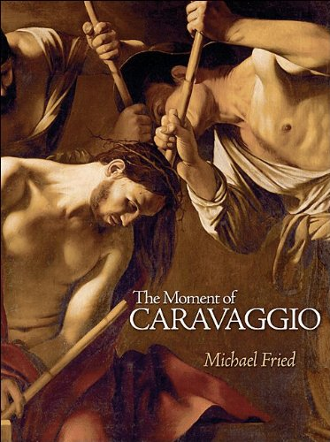 The Moment of Caravaggio 9780691147017