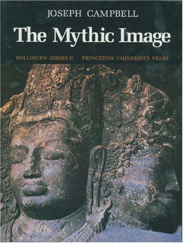 The Mythic Image 9780691018393