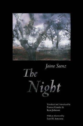 The Night 9780691124834