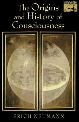 The Origins and History of Consciousness 9780691017617