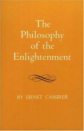 The Philosophy of the Enlightenment 9780691019635