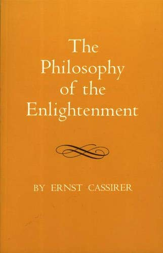 The Philosophy of the Enlightenment 9780691071503