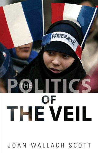 The Politics of the Veil 9780691125435