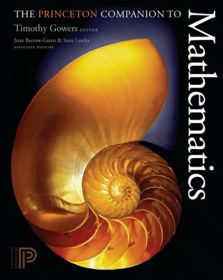 The Princeton Companion to Mathematics 9780691118802