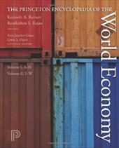 The Princeton Encyclopedia of the World Economy 2 Volume Set