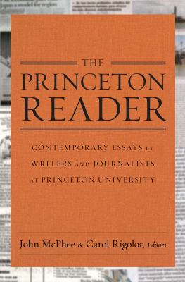 john mcphee essays online 01051978 i want mcphee's essays about the pine barrens to be true today growing up there,  john mcphee was born in princeton, new jersey,.