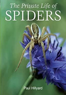 The Private Life of Spiders 9780691135526