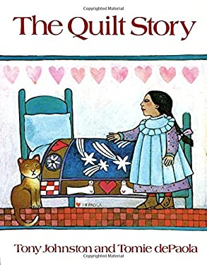 The Quilt Story - Johnston, Tony / dePaola, Tomie