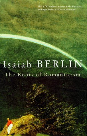The Roots of Romanticism 9780691007137