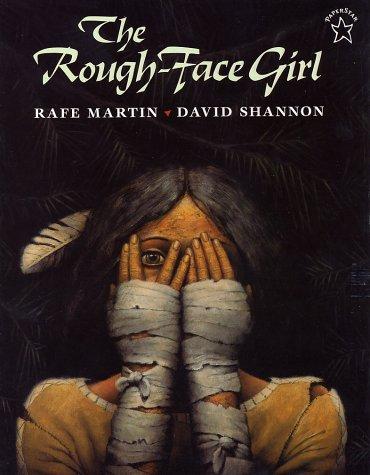 The Rough-Face Girl 9780698116269