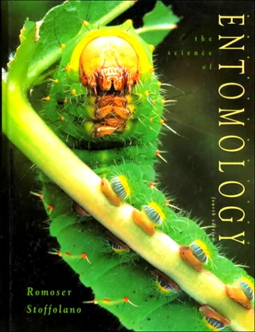 The Science of Entomology - 4th Edition