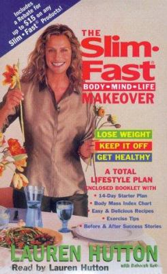 The Slim Fast Mind Body Life Makeover 9780694523139