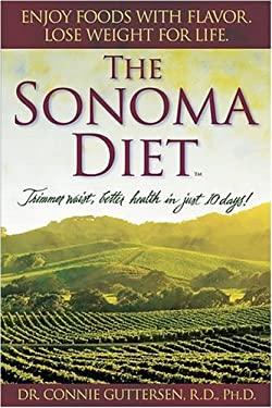 The Sonoma Diet 9780696228315