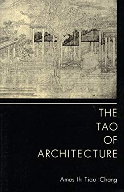 The Tao of Architecture 9780691039633