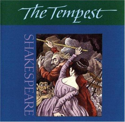 The Tempest 9780694517428