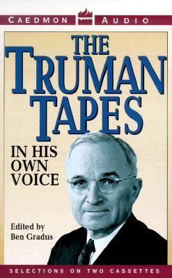 The Truman Tapes 9780694515875