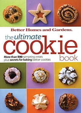 The Ultimate Cookie Book 9780696236792
