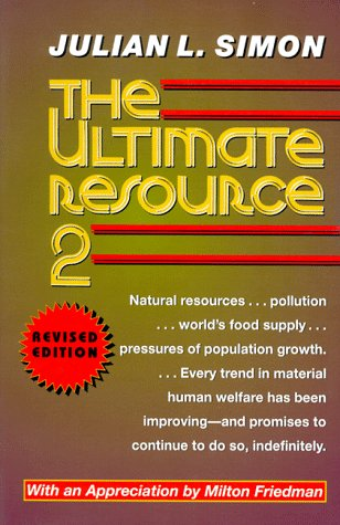 The Ultimate Resource 2 9780691003818